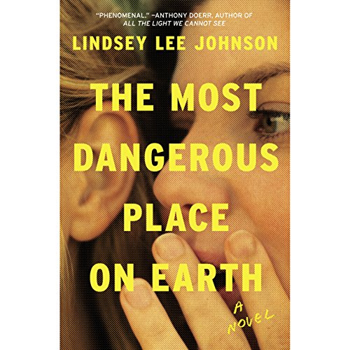 The Most Dangerous Place on Earth audiobook cover art