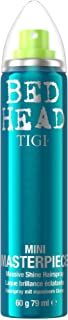 TIGI Bed Head Masterpiece Massive Shine Hairspray, 9.5 Ounce