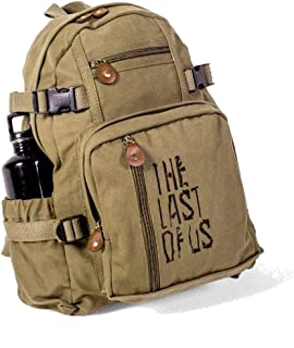 The Last of Us Backpack - Ellie Messenger Bag
