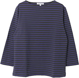 [アーバンリサーチ] tシャツ バスクシャツ メンズ UR96-11H001