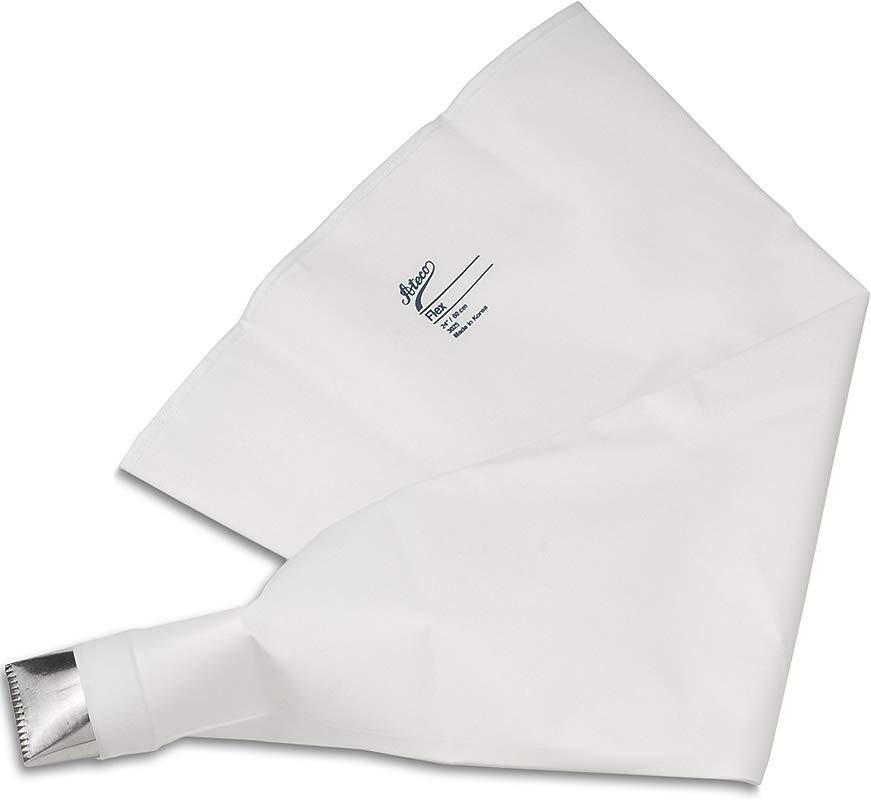 Ateco 3025 Flex Decorating Bag Coated Nylon 24 Inch Reusable