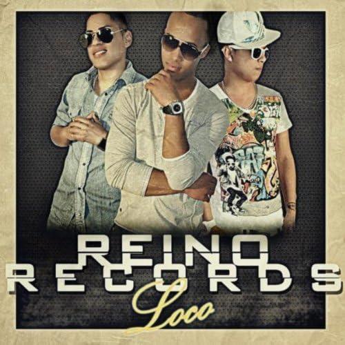 Reino Records