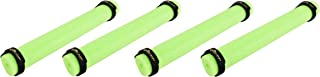 Last Cast Tackle Fishing Rod Float - Great for Boats & Kayaks - 4 Pack