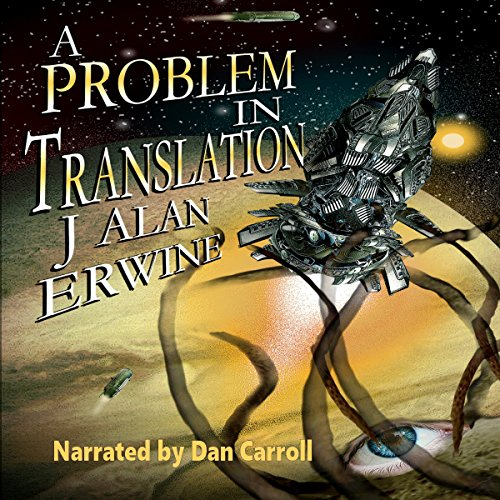 A Problem in Translation audiobook cover art