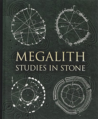 Newman, H: Megalith: Studies in Stone (Wooden Books Compendia)