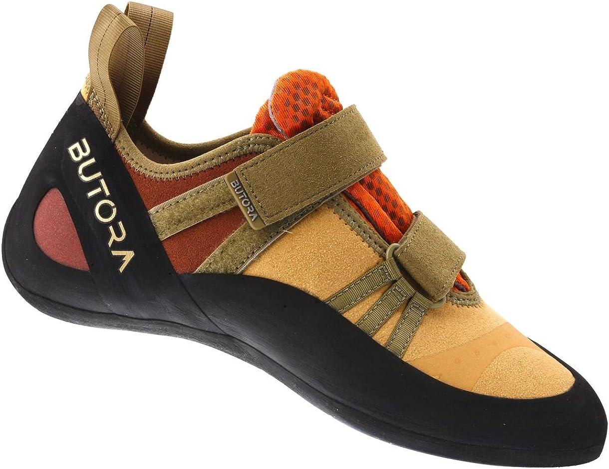 butora Endeavor Estrecho Fit – Zapatillas de Escalada para Hombre