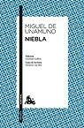 Niebla: Edición de Germán Gullón. Guía de lectura de Heilette van Ree par Miguel De Unamuno