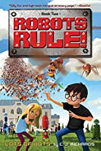 Best robots rule the world Reviews