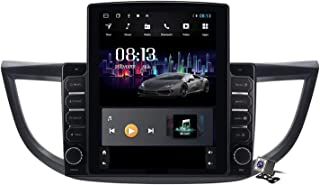 Android 9.0 Car Stereo, Radio for Honda CRV CR-V 2012-2016 GPS Navigation 9.7 Inch Vertical Screen MP5 Multimedia Player V...