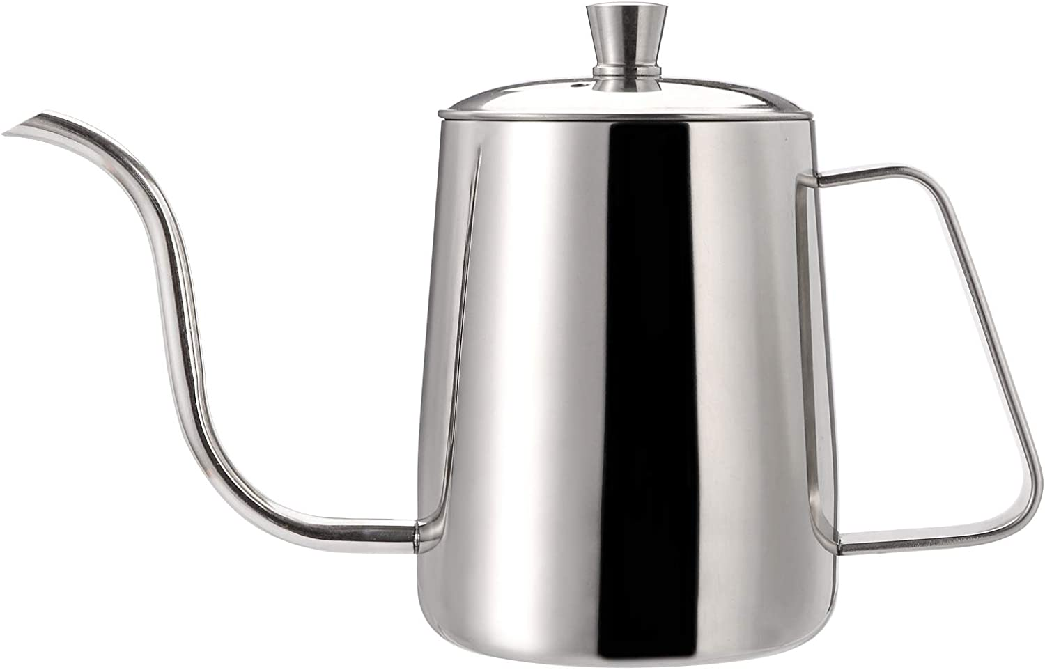 Jucoan 20 Seasonal Wrap Introduction oz Small Pour Over Kettle 304 Coffee Stainless Steel low-pricing