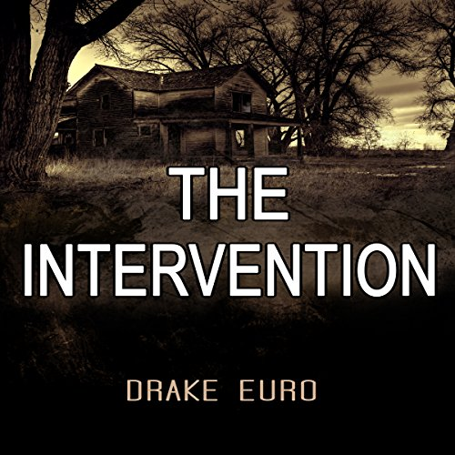 The Intervention audiobook cover art