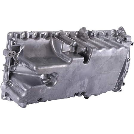 Amazon Com Feiparts Engine Oil Pan For 04 13 Dvolvo C30 C70 S40 V50 Pickup Truck 2 4l 2 5l Oe Solutions 264 730 Oil Drain Pan Automotive