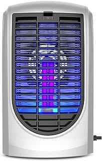 IAIZI Inhalación lámpara de Incienso Repelente de Mosquitos eléctrico/residencial/Mute/protección Ambiental/sin radiaciones/lámpara asesina física de Mosquitos