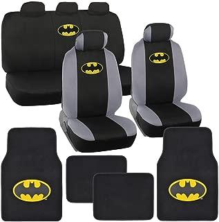 batman car accessories