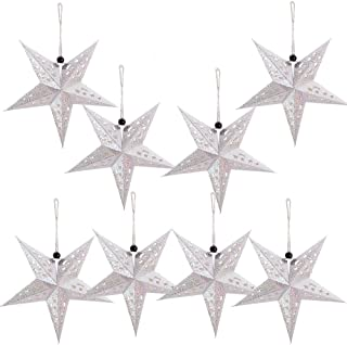 Best star shaped paper lamp shades Reviews