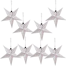 Best paper star hanging Reviews