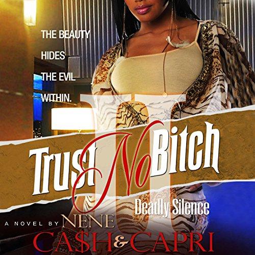 Trust No Bitch 2 audiobook cover art