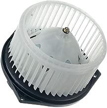 A-Premium Heater Blower Motor with Fan Cage for Infiniti EX35 FX35 FX50 G35 G37 M45 Q45 QX50 QX70 Nissan 350Z Altima Maxima Murano