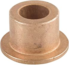 Bunting Bearings EF202420 Flanged Bearings, Powdered Metal, SAE 841, 1 1/4