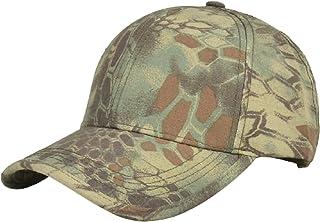 قبعة بيسبول قبعة بيسبول قبعة بيسبول قبعة بيسبول تمويه الجيش الأخضر