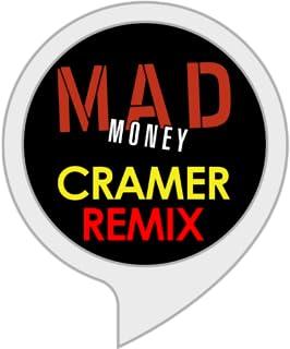 Mad Money Cramer Remix