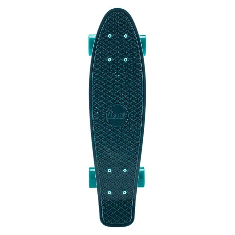 残忍な落ち着いて底[ ペニー スケートボード ] Penny Skateboards スケボー 22インチ Graphics Mitch King グラフィック ミッチ キング スポーツ アウトドア ストリート PNYCOMP22429 [並行輸入品]