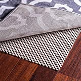 EPICA Extra Thick Non-Slip Area Rug Pad 4 x 6 for Any Hard Surface...