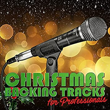 Christmas Backing Tracks for Professionals