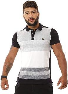 2872c0c6d9 Moda - Multicolorido - Camisetas e Blusas / Roupas na Amazon.com.br