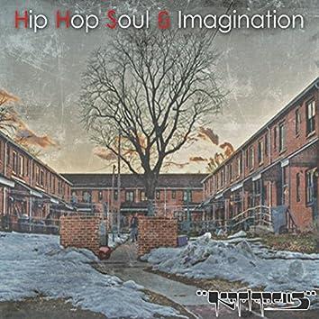 Hip Hop Soul & Imagination