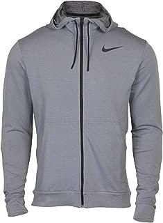 Nike Men's Dri-Fit Zip Up Training Hoodie