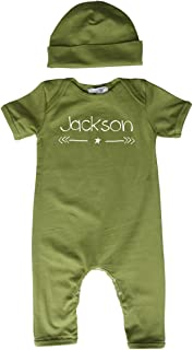 custom baby boy coming home outfit