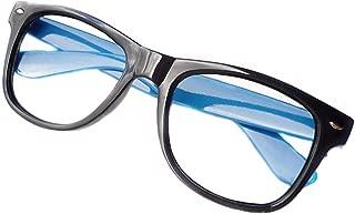 Classic Retro Fashion Style Glasses Frame Eyewear NO LENS