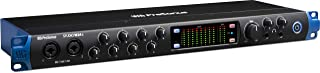 PreSonus Studio 1824c 18x20, 192 kHz, USB-C Audio Interface, 8 Mic Pres-10 Line Outs-ADAT