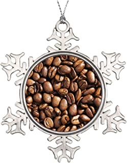 Tee popo Xmas Trees Decorated Wallpaper Roasted Coffee Beans Texture Structure Ideas For Decorating Christmas Trees