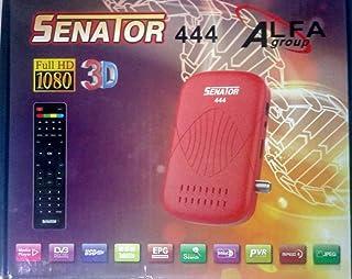 SENATOR 444 Mini HD Digital Satellite Receiver