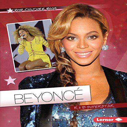 Beyoncé copertina