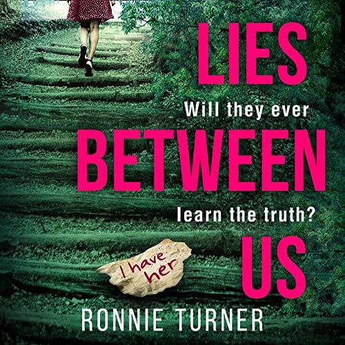 Lies Between Us cover art