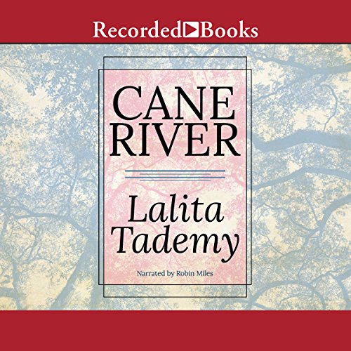 Cane River cover art