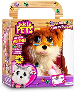 Adota Pets Lulu com Acessórios Multikids - BR1066