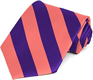 Best bright purple tie Reviews