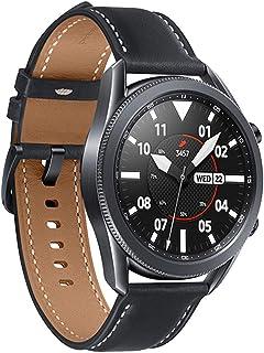 Samsung Galaxy Watch3 - Mystic Black (45mm) - Bluetooth