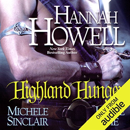 Highland Hunger cover art