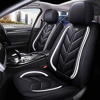 Rückbank Universal Auto Sitzbezüge Set Sitzbezug Autositzschutz Vordersitze