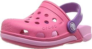 Crocs Electro III Clog K, Sabots Garçon Mixte Enfant