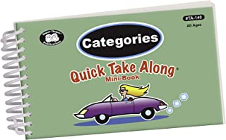 Super Duper Publications | Categories Quick Take Along Mini-Book | Educational Resources for Children