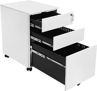 Best under desk pedestal drawers Reviews