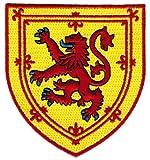 Scotland Coat Arms...image