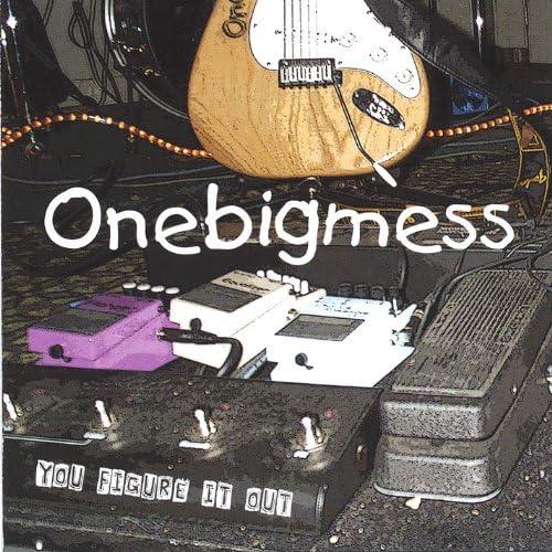 Onebigmess