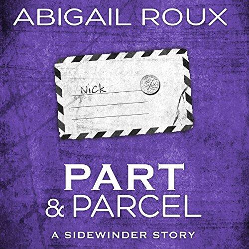 Part & Parcel cover art